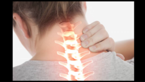 3 causes of neck pain